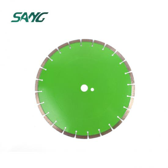 diamond saw blade for concrete