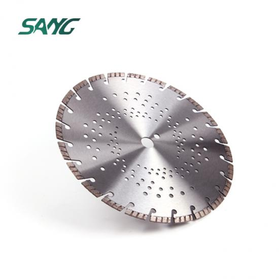 diamond circular turbo saws blade
